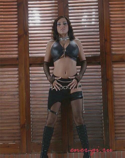 Реальная проститутка Ивка VIP