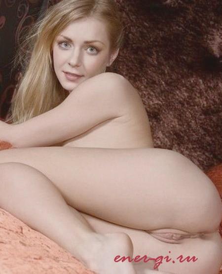 Проститутка Лидуня real