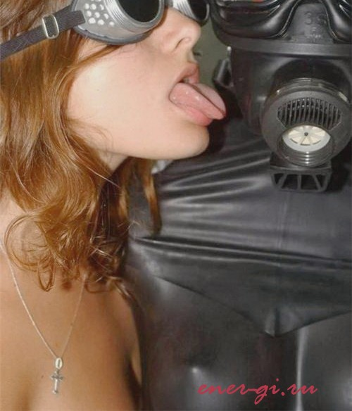 Проститутка Фрида