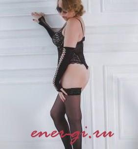 Проститутка Кассандра