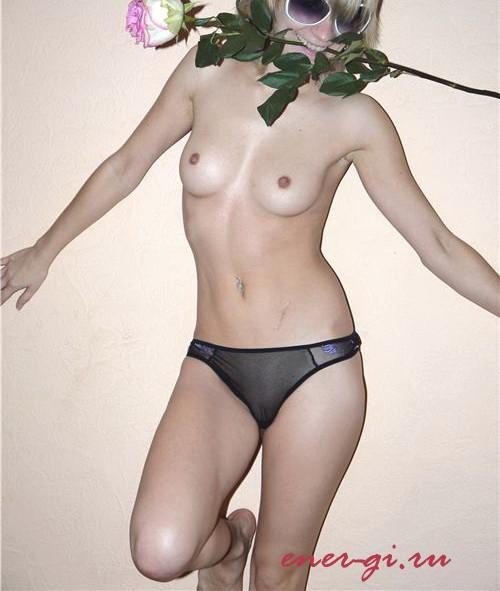 Девушка проститутка Эния реал 100%