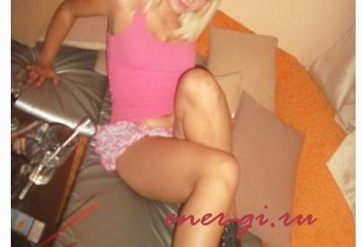 Проститутка Рени real