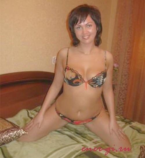 Проститутка Ноэмия VIP