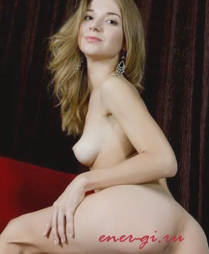 Проститутка Леся real